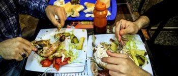 کمپین «نه» به نمکدان ، سلامت ایرانی های با «نمک» در خطر است